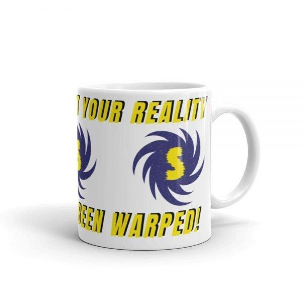 Spacewarp mug